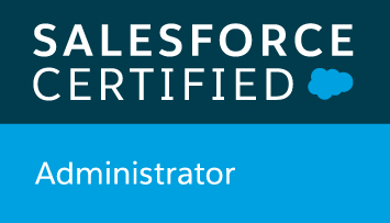 Salesforce Certified System Administrator